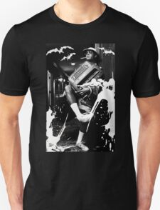 FEAR AND LOATHING IN LAS VEGAS - HUNTER S. THOMPSON JOHNNY DEPP T-Shirt