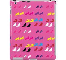 Barbie Shoes  iPad Case/Skin