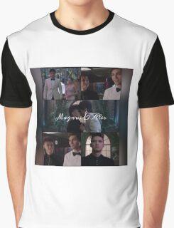 Magnus & Alec  Graphic T-Shirt