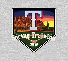 Texas Rangers Spring Training 2016 Unisex T-Shirt