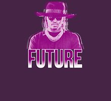 Purple Future Unisex T-Shirt