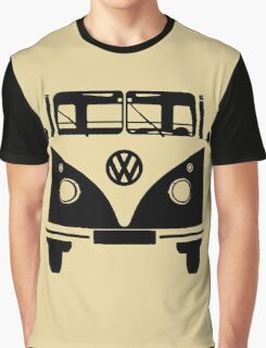 VW Pure Graphic T-Shirt