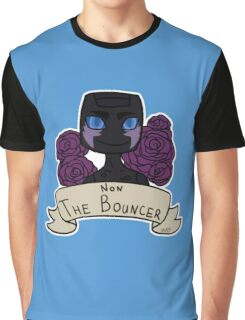 Non the Bouncer Graphic T-Shirt