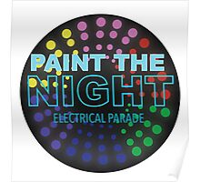Paint the Night Poster
