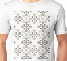 Retro 60s Pattern 13 Unisex T-Shirt