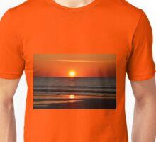 Seabrook Island Sunrise, South Carolina Unisex T-Shirt