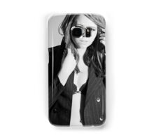 Time for Business Samsung Galaxy Case/Skin