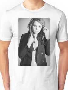 Time for Business Unisex T-Shirt