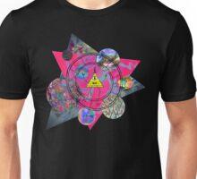 Bill Cipher - Weirdmageddon Unisex T-Shirt