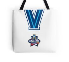 Villanova Wildcats - NCAA Final Four 2016 Tote Bag