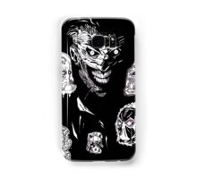 The Joker Samsung Galaxy Case/Skin