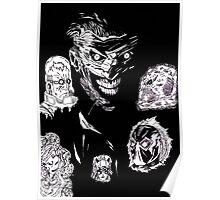 The Joker Poster