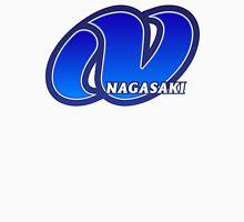 Nagasaki Prefecture Japanese Symbol Unisex T-Shirt