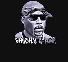 Nate Dogg T-Shirt and Stuff (Strictly G-Funk) Unisex T-Shirt
