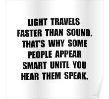 Light Smart Poster