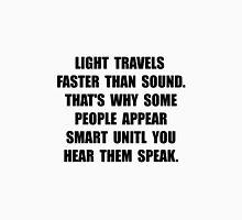 Light Smart Unisex T-Shirt