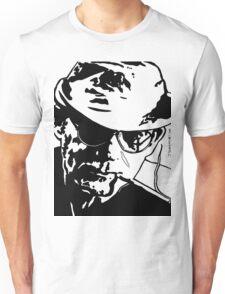 Hunter S. Thompson Unisex T-Shirt