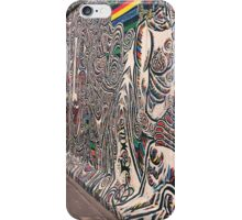 East Side Gallery Wall iPhone Case/Skin