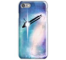 Mass Relay iPhone Case/Skin