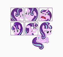 Starlight Glimmer - Faces Unisex T-Shirt
