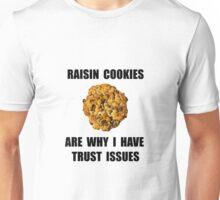 Raisin Cookie Unisex T-Shirt
