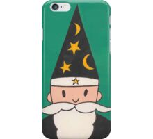 The Wizard iPhone Case/Skin