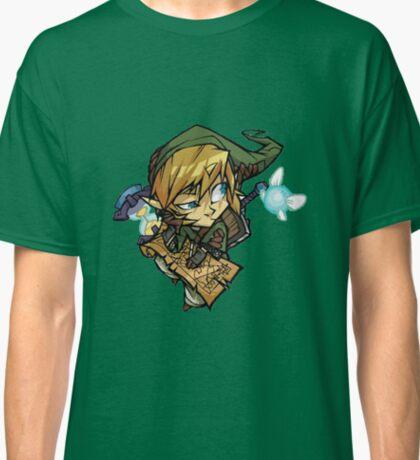 Toon Link Classic T-Shirt