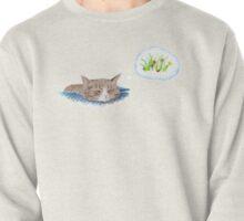 Kissan uni Pullover