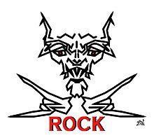 Rock Demon by Vincent J. Newman