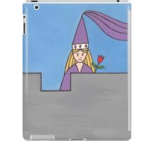 The Princess iPad Case/Skin