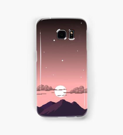 Starry Night Phone Case Samsung Galaxy Case/Skin