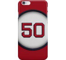 50 - Mookie iPhone Case/Skin