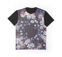Jasmine Graphic T-Shirt