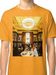 Luncheon Trays Classic T-Shirt