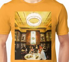 Luncheon Trays Unisex T-Shirt