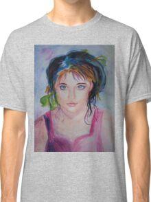 WOOD  NYMPH Classic T-Shirt