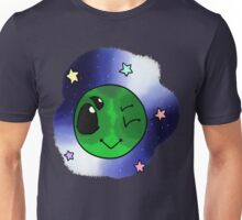 Among the Stars Unisex T-Shirt