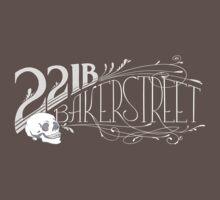 221b by KrisKenshin