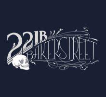 221b Kids Tee