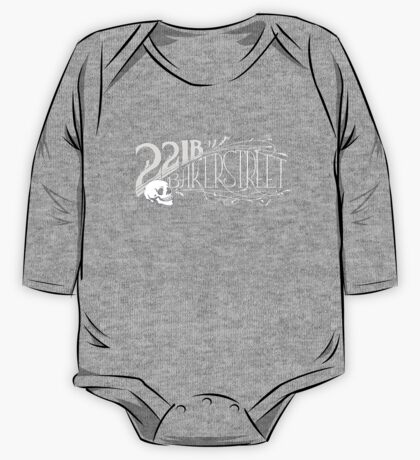 221b One Piece - Long Sleeve