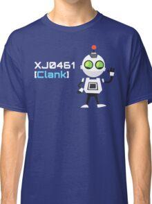XJ0461 [Clank] Classic T-Shirt