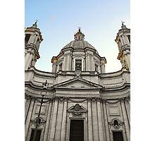 Rome Italy Photographic Print