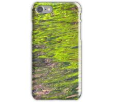 Color on Water iPhone Case/Skin