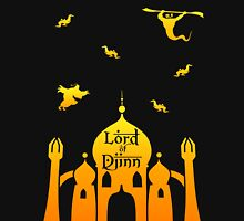 Lord of Djinn palace Unisex T-Shirt