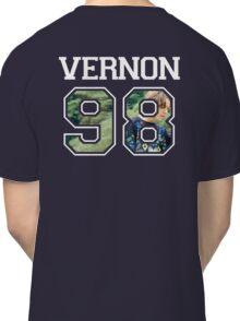 SEVENTEEN - Vernon 98 Classic T-Shirt