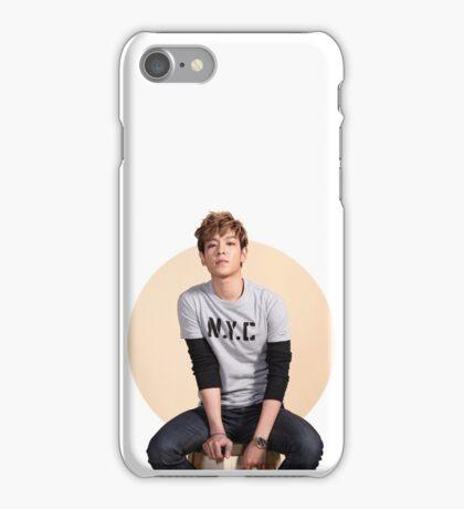 T.O.P Big Bang iPhone Case/Skin
