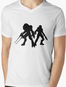 Chief and Arbiter Mens V-Neck T-Shirt