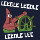 Leedle Leedle Leedle Lee - Spongebob by LagginPotato64