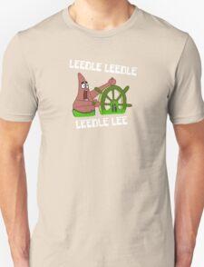 Leedle Leedle Leedle Lee - Spongebob Unisex T-Shirt