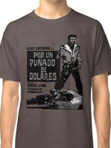 Dolares Classic T-Shirt